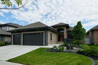 Main Photo: 70 LACOMBE Drive: St. Albert House for sale : MLS®# E4210170