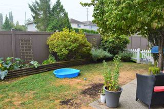 """Photo 19: 87 12099 237 Street in Maple Ridge: East Central Townhouse for sale in """"GABRIOLA"""" : MLS®# R2498464"""