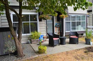 """Photo 21: 87 12099 237 Street in Maple Ridge: East Central Townhouse for sale in """"GABRIOLA"""" : MLS®# R2498464"""