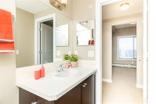 Photo 19: 412 3715 WHITELAW Lane in Edmonton: Zone 56 Condo for sale : MLS®# E4220548