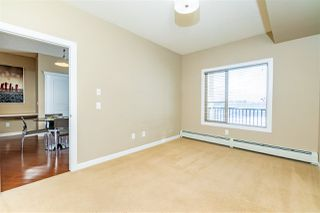 Photo 21: 412 3715 WHITELAW Lane in Edmonton: Zone 56 Condo for sale : MLS®# E4220548