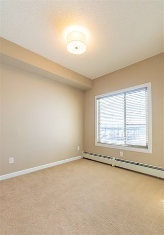 Photo 17: 412 3715 WHITELAW Lane in Edmonton: Zone 56 Condo for sale : MLS®# E4220548