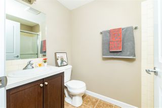 Photo 22: 412 3715 WHITELAW Lane in Edmonton: Zone 56 Condo for sale : MLS®# E4220548