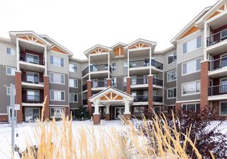 Photo 26: 412 3715 WHITELAW Lane in Edmonton: Zone 56 Condo for sale : MLS®# E4220548