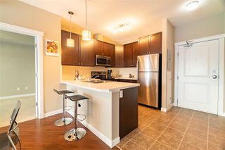 Photo 5: 412 3715 WHITELAW Lane in Edmonton: Zone 56 Condo for sale : MLS®# E4220548