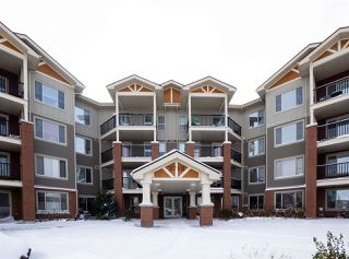 Photo 25: 412 3715 WHITELAW Lane in Edmonton: Zone 56 Condo for sale : MLS®# E4220548