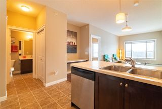 Photo 7: 412 3715 WHITELAW Lane in Edmonton: Zone 56 Condo for sale : MLS®# E4220548