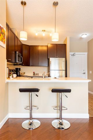Photo 9: 412 3715 WHITELAW Lane in Edmonton: Zone 56 Condo for sale : MLS®# E4220548