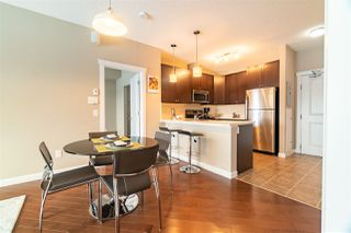 Photo 6: 412 3715 WHITELAW Lane in Edmonton: Zone 56 Condo for sale : MLS®# E4220548