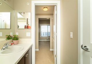 Photo 20: 412 3715 WHITELAW Lane in Edmonton: Zone 56 Condo for sale : MLS®# E4220548