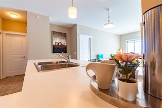 Photo 4: 412 3715 WHITELAW Lane in Edmonton: Zone 56 Condo for sale : MLS®# E4220548
