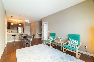 Photo 1: 412 3715 WHITELAW Lane in Edmonton: Zone 56 Condo for sale : MLS®# E4220548