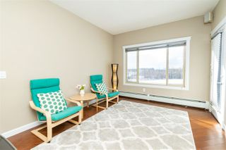 Photo 12: 412 3715 WHITELAW Lane in Edmonton: Zone 56 Condo for sale : MLS®# E4220548
