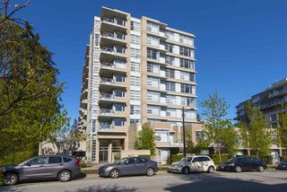 Photo 22: 1107 9266 UNIVERSITY CRESCENT in Burnaby: Simon Fraser Univer. Condo for sale (Burnaby North)  : MLS®# R2487372