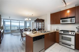 Photo 5: 1107 9266 UNIVERSITY CRESCENT in Burnaby: Simon Fraser Univer. Condo for sale (Burnaby North)  : MLS®# R2487372