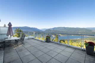 Photo 2: 1107 9266 UNIVERSITY CRESCENT in Burnaby: Simon Fraser Univer. Condo for sale (Burnaby North)  : MLS®# R2487372