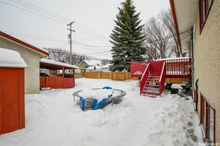 Photo 27: 1935 St Charles Avenue in Saskatoon: Exhibition Residential for sale : MLS®# SK838207