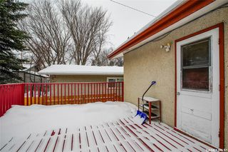 Photo 21: 1935 St Charles Avenue in Saskatoon: Exhibition Residential for sale : MLS®# SK838207