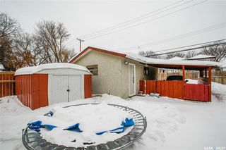 Photo 26: 1935 St Charles Avenue in Saskatoon: Exhibition Residential for sale : MLS®# SK838207