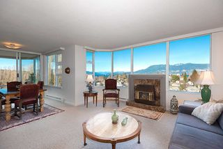 Main Photo: 902 2020 HIGHBURY Street in Vancouver: Point Grey Condo for sale (Vancouver West)  : MLS®# R2532026