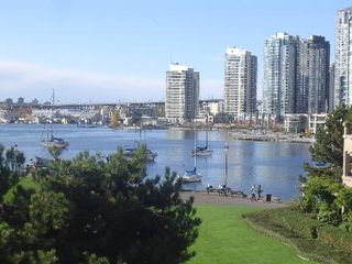Photo 18: #305  1869 Spyglass Place in VANCOUVER: Condo for sale (False Creek)  : MLS®# V577876