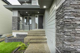 Photo 2: 1319 HAINSTOCK Way in Edmonton: Zone 55 House for sale : MLS®# E4173331