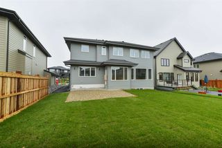 Photo 29: 1319 HAINSTOCK Way in Edmonton: Zone 55 House for sale : MLS®# E4173331