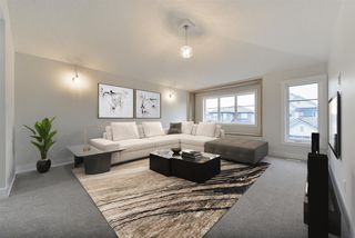 Photo 16: 1319 HAINSTOCK Way in Edmonton: Zone 55 House for sale : MLS®# E4173331
