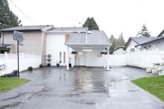 Photo 18: 13502 79A Avenue in Surrey: West Newton 1/2 Duplex for sale : MLS®# R2409194