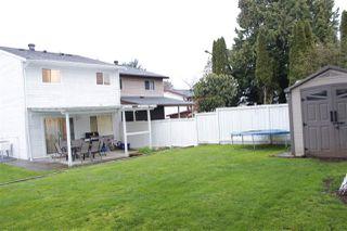 Photo 20: 13502 79A Avenue in Surrey: West Newton 1/2 Duplex for sale : MLS®# R2409194