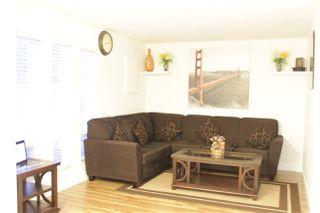 Photo 2: 13502 79A Avenue in Surrey: West Newton 1/2 Duplex for sale : MLS®# R2409194