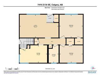 Photo 32: 7416 23 Street SE in Calgary: Ogden Detached for sale : MLS®# C4270963