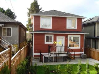 """Photo 8: 4812 DUMFRIES Street in Vancouver: Knight House for sale in """"KNIGHT"""" (Vancouver East)  : MLS®# R2422045"""