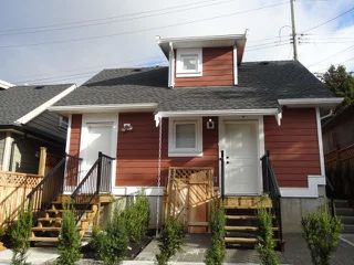 """Photo 9: 4812 DUMFRIES Street in Vancouver: Knight House for sale in """"KNIGHT"""" (Vancouver East)  : MLS®# R2422045"""