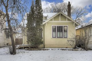 Photo 1: 1074 McMillan Avenue in Winnipeg: Crescentwood Single Family Detached for sale (1Bw)  : MLS®# 1932647