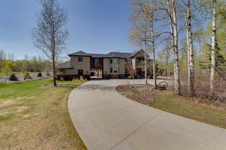 Photo 46: 34 51222 RGE RD 260: Rural Parkland County House for sale : MLS®# E4186094