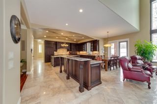Photo 9: 34 51222 RGE RD 260: Rural Parkland County House for sale : MLS®# E4186094
