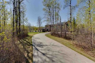Photo 45: 34 51222 RGE RD 260: Rural Parkland County House for sale : MLS®# E4186094