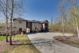 Photo 47: 34 51222 RGE RD 260: Rural Parkland County House for sale : MLS®# E4186094