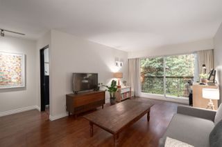 Photo 5: 817 774 GREAT NORTHERN Way in Vancouver: Mount Pleasant VE Condo for sale (Vancouver East)  : MLS®# R2433500
