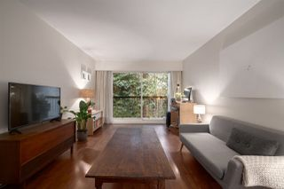 Photo 6: 817 774 GREAT NORTHERN Way in Vancouver: Mount Pleasant VE Condo for sale (Vancouver East)  : MLS®# R2433500