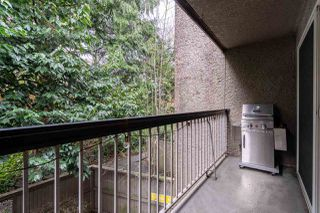 Photo 20: 817 774 GREAT NORTHERN Way in Vancouver: Mount Pleasant VE Condo for sale (Vancouver East)  : MLS®# R2433500