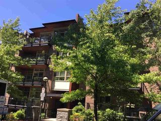 "Main Photo: 509 6333 LARKIN Drive in Vancouver: University VW Condo for sale in ""LEGACY"" (Vancouver West)  : MLS®# R2434396"