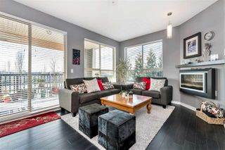 "Photo 7: 311 5655 210A Street in Langley: Salmon River Condo for sale in ""Cornerstone North"" : MLS®# R2442197"
