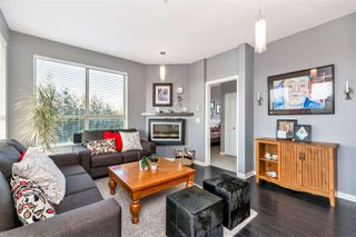 "Photo 8: 311 5655 210A Street in Langley: Salmon River Condo for sale in ""Cornerstone North"" : MLS®# R2442197"
