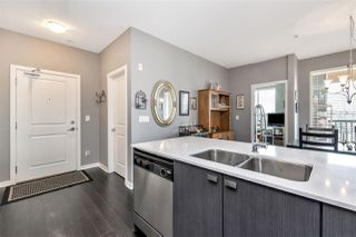 "Photo 3: 311 5655 210A Street in Langley: Salmon River Condo for sale in ""Cornerstone North"" : MLS®# R2442197"