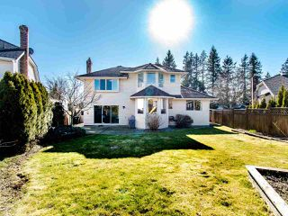 Photo 20: 13327 58B Avenue in Surrey: Panorama Ridge House for sale : MLS®# R2445440