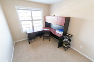 Photo 22: 371 SECORD Boulevard in Edmonton: Zone 58 House Half Duplex for sale : MLS®# E4191922