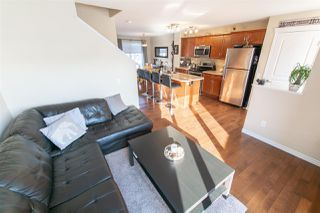 Photo 12: 371 SECORD Boulevard in Edmonton: Zone 58 House Half Duplex for sale : MLS®# E4191922