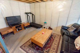Photo 24: 371 SECORD Boulevard in Edmonton: Zone 58 House Half Duplex for sale : MLS®# E4191922